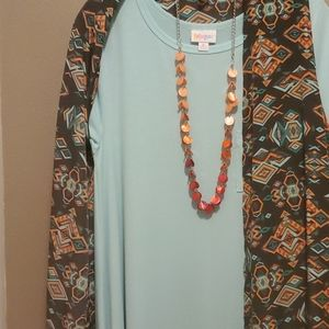GUC Med. LLR Carly dress